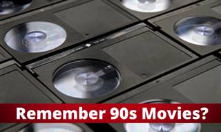 Do You Remember These '90s Movies?