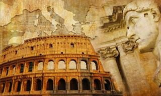 12 <b>Questions</b> About Ancient Rome!