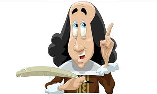 The Great Shakespeare <b>Quiz</b>!