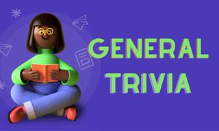I <b>Need</b> Some Trivia Over Here, STAT!