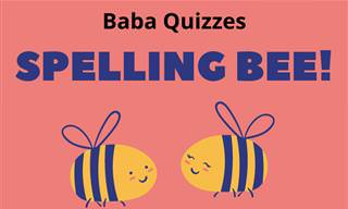 <b>Can</b> <b>You</b> Help Us Spell These Annoying <b>Words</b>?