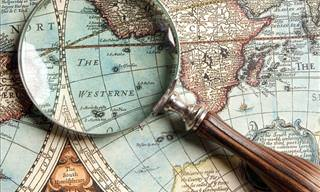 Geography <b>Quiz</b>: Are You a Citizen of the World?