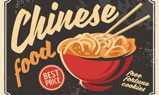 The Chinese Cuisine <b>Quiz</b>