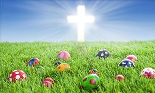 What's the REAL Meaning of Easter?