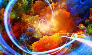 What <b>Color</b> Gives You Energy?