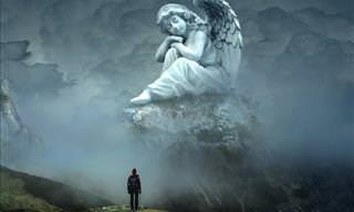What&#x27;s Your Guardian Angel Trying to Tell <b>You</b>?