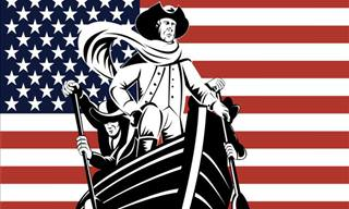 <b>How</b> Much Do You Know <b>About</b> the American Revolution?