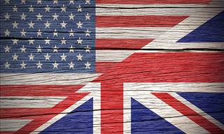 Which Are American & Which Are British Spellings?