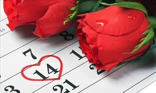 The Ultimate Valentine&#x27;s Day <b>Quiz</b>!