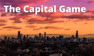 Are You Up For the <b>Capital</b> <b>Game</b>?