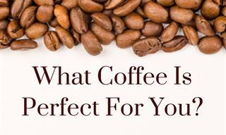 What Coffee Should You Be Drinking?