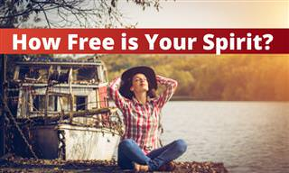 How FREE is Your SPIRIT?