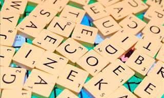 A Tricky English <b>Vocabulary</b> Quiz!
