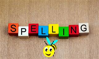 <b>Can</b> <b>You</b> Spell These 12 Tricky <b>Words</b>?