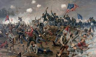 What Do You Know of the US Civil <b>War</b>?