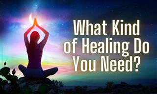 What Kind of Healing Do <b>You</b> Really Need?
