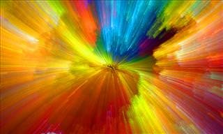 Selecting <b>Colors</b> In This Quiz Will Show Your Life Outlook