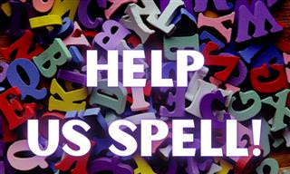 Can You Spell These Rarely-Used Words?