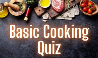 Do You Know Basic Cooking?