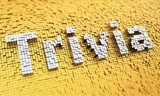Are You Smart Enough For This <b>General</b> <b>Trivia</b> Quiz?