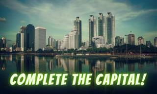 Can You Complete the Partial Capital?