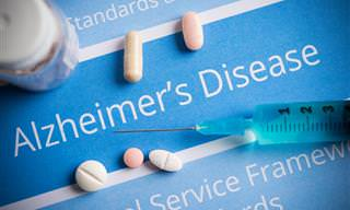 What Do You Know About Alzheimer's Disease?