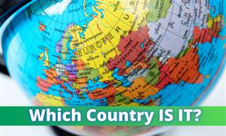 Let&#x27;s Play: <b>Guess</b> the Country!