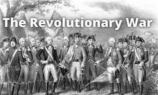 The American Revolutionary War <b>Quiz</b>